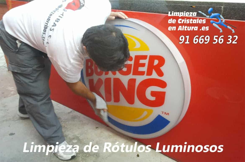 Limpieza de r tulos empresa de limpieza de r tulos en madrid for Empresas de limpieza en castellon